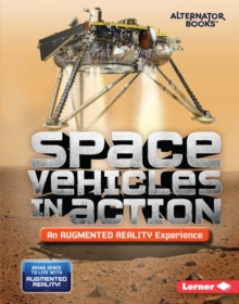 Space Vehicles in Action (An Augmented Reality Experience), EPUB eBook