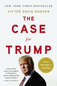 The Case for Trump, EPUB eBook