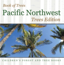 Book of Trees | Pacific Northwest Trees Edition | Children's Forest and Tree Books, EPUB eBook