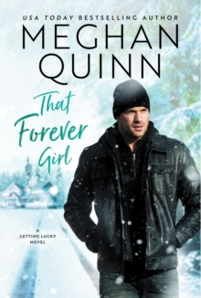 That Forever Girl, Paperback / softback Book