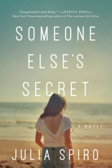 Someone Else's Secret : A Novel, Paperback / softback Book