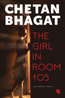 The Girl in Room 105, Paperback / softback Book