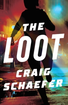 The Loot, Paperback / softback Book