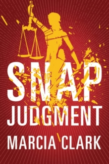 Snap Judgment, Paperback Book