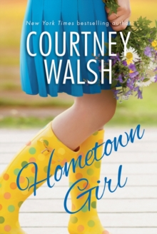 Hometown Girl, Paperback Book