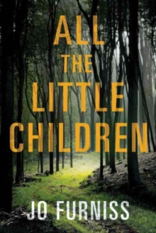 All the Little Children, Paperback / softback Book