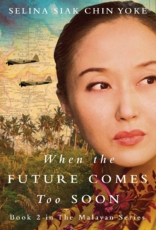 When the Future Comes Too Soon, Paperback Book