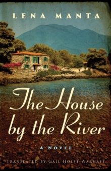 The House by the River, Paperback Book