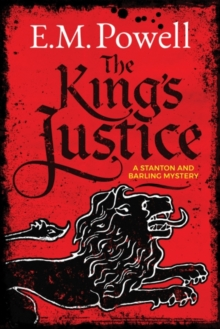 The King's Justice, Paperback / softback Book