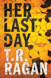 Her Last Day, Paperback Book