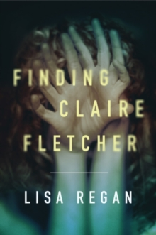 Finding Claire Fletcher, Paperback Book