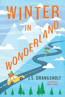 Winter in Wonderland, Paperback Book