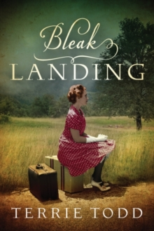 Bleak Landing, Paperback Book