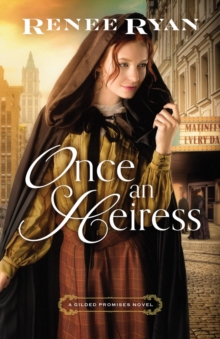 Once an Heiress, Paperback / softback Book