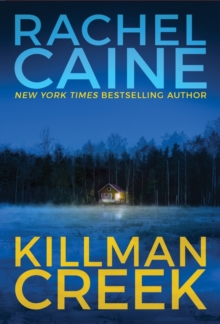 Killman Creek, Paperback Book
