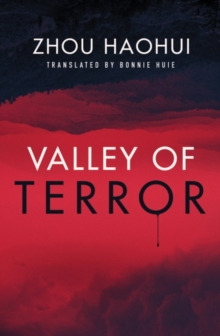 Valley of Terror, Paperback Book