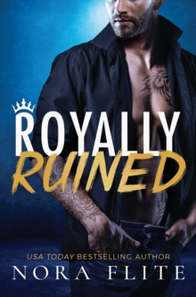 Royally Ruined, Paperback Book
