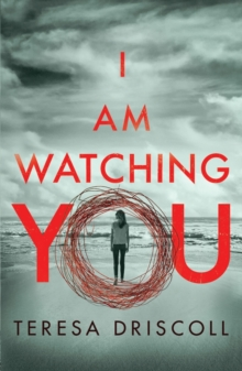 I am Watching You, Paperback Book