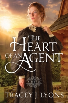 The Heart of an Agent, Paperback Book
