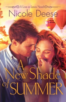 A New Shade of Summer, Paperback Book