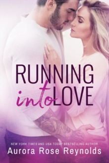 Running Into Love, Paperback / softback Book