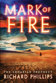 Mark of Fire, Paperback Book