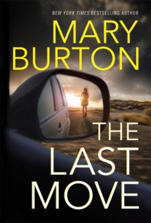 The Last Move, Paperback Book
