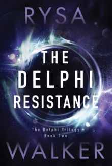 The Delphi Resistance, Paperback Book