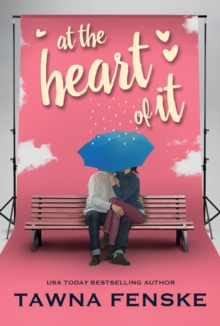 At the Heart of it, Paperback Book