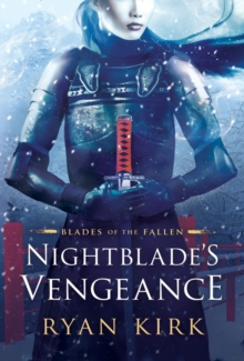 Nightblade's Vengeance, Paperback / softback Book
