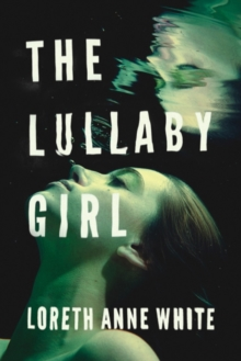 The Lullaby Girl, Paperback Book