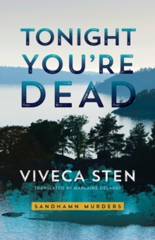 Tonight You're Dead, Paperback Book