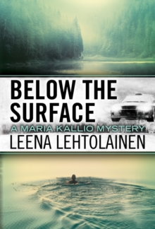 Below the Surface, Paperback Book