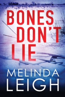 Bones Don't Lie, Paperback Book