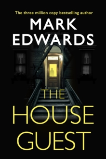 The House Guest, Paperback / softback Book