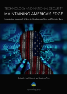 Technology and National Security : Maintaining America's Edge, EPUB eBook