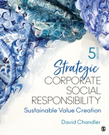 Strategic Corporate Social Responsibility : Sustainable Value Creation, EPUB eBook