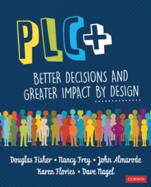 PLC+ : Better Decisions and Greater Impact by Design, EPUB eBook