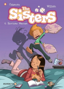 The Sisters Vol. 6 : Hurricane Maureen, Paperback / softback Book
