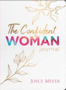 The Confident Woman Journal, Hardback Book