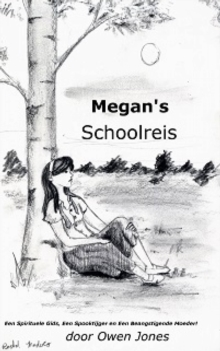 Megan's Schoolreis, EPUB eBook