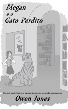 Megan e o Gato Perdido, EPUB eBook