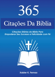 365 Citacoes da Biblia, EPUB eBook