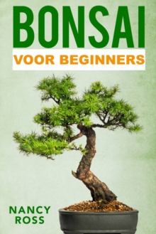 Bonsai, EPUB eBook