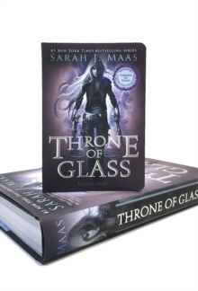 Throne of Glass Miniature Character Collection, Paperback / softback Book