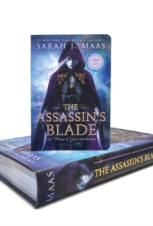 The Assassin's Blade (Miniature Character Collection), Paperback / softback Book