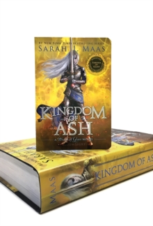 Kingdom of Ash Miniature Character Collection, Paperback / softback Book
