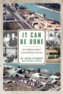 It Can Be Done : An Ordinary Man's Extraordinary Success, Hardback Book