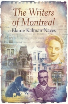 Writers of Montreal, Paperback Book