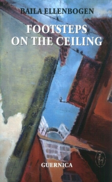 Footsteps on the Ceiling, Paperback Book